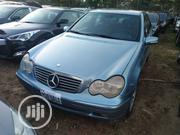 Mercedes-Benz C230 2003 Blue | Cars for sale in Abuja (FCT) State, Central Business District