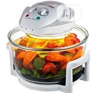 Kenwood Healthy Halogen Oven | Kitchen Appliances for sale in Lagos State, Ikeja