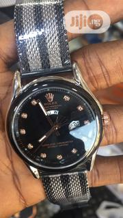 Rolex Silver Chain | Watches for sale in Lagos State, Ikeja