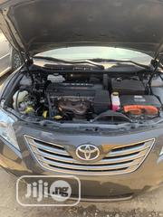Toyota Camry 2009 Hybrid Gray | Cars for sale in Lagos State, Ilupeju