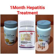 Ultimate 3 in 1 Solution for HEPATITIS | Vitamins & Supplements for sale in Abuja (FCT) State, Utako