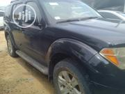 Nissan Pathfinder 2007 LE 4x4 Black | Cars for sale in Rivers State, Port-Harcourt