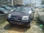 Nissan X-Trail 2005 2.5i Limited 4x4 Gray   Cars for sale in Rivers State, Port-Harcourt