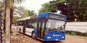 Mercedes Benz Luxury Bus | Buses & Microbuses for sale in Abuja (FCT) State, Central Business District