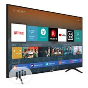 Hisense 50B7100UW 50 Inches 4K VIDAA 3.0 Smart TV | TV & DVD Equipment for sale in Lagos State, Ojo