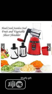 Meileyi Vegetable Slicer | Kitchen & Dining for sale in Lagos State, Lagos Island