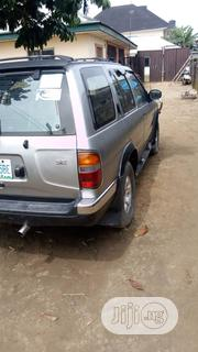 Nissan Pathfinder 2001 Automatic | Cars for sale in Rivers State, Port-Harcourt