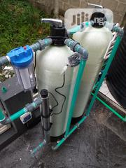 Water Treatment Systems | Manufacturing Equipment for sale in Lagos State, Amuwo-Odofin