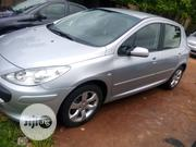 Foreign Used Peugeot 307 2007 X-Line 1.6 Automatic Silver | Cars for sale in Kaduna State, Kaduna