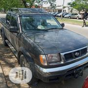 Nissan Frontier 2000 Gray | Cars for sale in Lagos State, Amuwo-Odofin