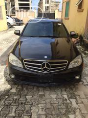Mercedes-Benz C350 2009 Black | Cars for sale in Lagos State, Lekki Phase 2