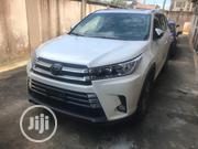 Toyota Highlander 2019 Limited White | Cars for sale in Lagos State, Amuwo-Odofin