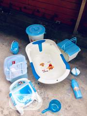 Baby Bath With Sterilising Unit | Baby & Child Care for sale in Lagos State, Lagos Mainland
