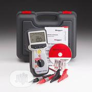 Megger MIT400/2 Insulation And Continuity Tester | Measuring & Layout Tools for sale in Lagos State, Amuwo-Odofin
