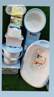 Baby Bath Set | Babies & Kids Accessories for sale in Lagos State, Lagos Island