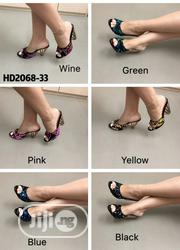 New In Ladies Heel | Shoes for sale in Lagos State, Surulere