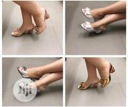 Quality Female Low Heel Half Shoe | Shoes for sale in Lagos State, Amuwo-Odofin