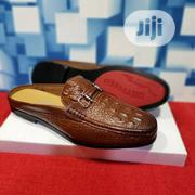 Exclusive Men'S Leather Half Shoe | Shoes for sale in Lagos State, Lagos Island