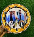 Customized Wall Clock/3D Wall Clock | Home Accessories for sale in Lagos Mainland, Lagos State, Nigeria