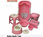 Baby Bath Set | Babies & Kids Accessories for sale in Lagos State, Lagos Mainland