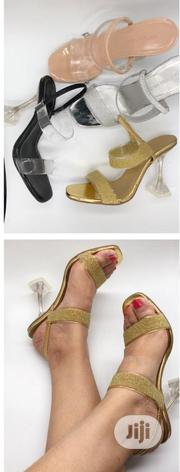 Female Ankle Heel Sander Shoe | Shoes for sale in Lagos State, Amuwo-Odofin