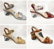 New Female Low Heel Sander | Shoes for sale in Lagos State, Amuwo-Odofin