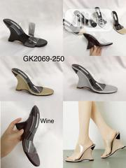 New Female Transparency Half Shoe | Shoes for sale in Lagos State, Amuwo-Odofin