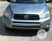 Toyota RAV4 Sport I4 4x4 2006 Green | Cars for sale in Lagos State, Isolo