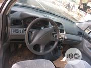 Mitsubishi Spacewagon 2002 Silver | Cars for sale in Abuja (FCT) State, Central Business District