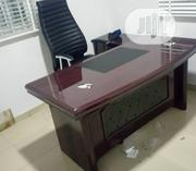 High Top Quality Executive Office Table | Furniture for sale in Lagos State, Yaba