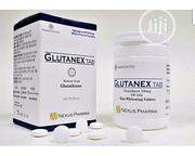 Glutathione Glutanex Whitening Tablets | Skin Care for sale in Lagos State, Lagos Mainland
