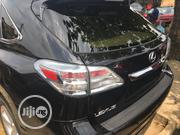 Lexus RX 2012 Gray   Cars for sale in Lagos State, Lagos Mainland
