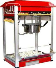 Original New Modern Popcorn Machine In Stock | Restaurant & Catering Equipment for sale in Lagos State, Ojo