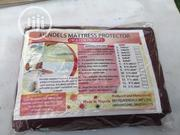 Durable Waterproof Bed Cover Mattress Protector | Home Accessories for sale in Lagos State, Ikeja