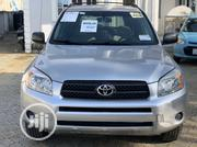 Toyota RAV4 2008 Silver | Cars for sale in Lagos State, Lekki Phase 2