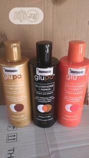 Glupa Whitening Lotion | Bath & Body for sale in Lagos State, Isolo