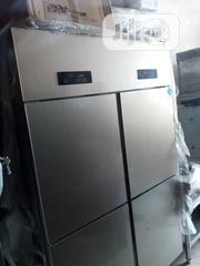 Standard Quality Industrial 4doors Refrigerator | Restaurant & Catering Equipment for sale in Lagos State, Ojo
