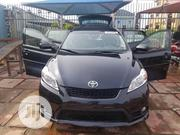 Toyota Matrix 2013 Black | Cars for sale in Lagos State, Amuwo-Odofin