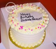 Butter Icing Cake | Party, Catering & Event Services for sale in Oyo State, Ibadan South West