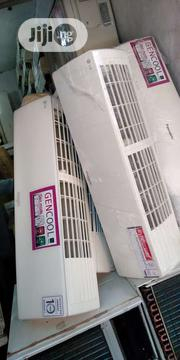 LG Gen Cool Inverter 1.5hp | Electrical Equipment for sale in Lagos State, Lagos Island