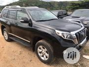 Toyota Land Cruiser Prado 2015 Black | Cars for sale in Abuja (FCT) State, Wuse