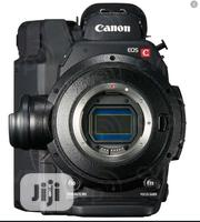 Canon Cinema EOS C300 Mark II Camcorder Body | Photo & Video Cameras for sale in Lagos State, Ikeja