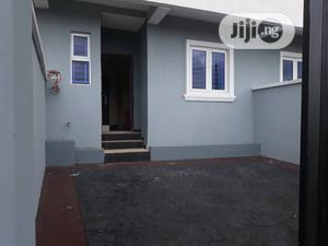 A Very Massive Terrace Duplex for Sale at Magodo 1