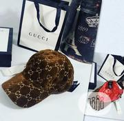 Gucci Face Cap | Clothing Accessories for sale in Abuja (FCT) State, Wuye