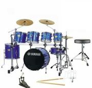 Yamaha Rack Drum 7 Sets | Musical Instruments & Gear for sale in Lagos State, Ojo