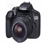 Canon Eos 1300d Professional DSLR Camera | Photo & Video Cameras for sale in Lagos State, Ikeja