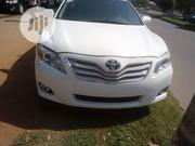 Toyota Camry 2011 White | Cars for sale in Abuja (FCT) State, Kuje