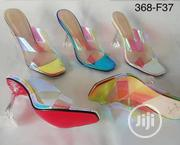 Quality Glass Heel Shoes | Shoes for sale in Lagos State, Surulere