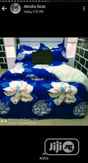 Nice Quality. Bedspread Available   Home Accessories for sale in Lagos State, Ikeja