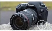 Canon EOS 5D Mark IV Full Frame Digital SLR Camera With EF 24-105mm | Photo & Video Cameras for sale in Lagos State, Ikeja
